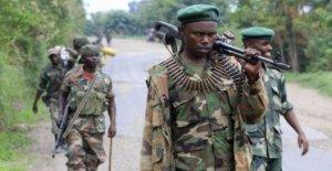 Congo, ataque, los rebeldes: 22 personas asesinadas a golpes de machete. Es la tercera matanza en veinte días