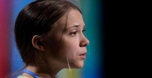 Cop25, Greta: no quiero asustar, hay una necesidad para el optimismo. El próximo va a ser una década decisiva.