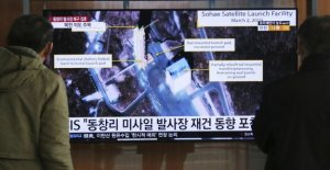 Corea del norte, una nueva prueba definitiva