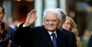 Desprecio, Mattarella ha dado la gracia de Umberto Bossi