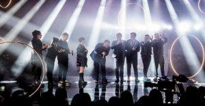 El Factor X de la cuenta regresiva, que son los cuatro finalistas
