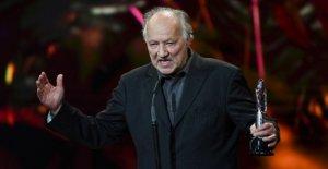 El Premio del Cine europeo, Italia sigue siendo una boca seca