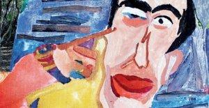 El arte despierta el alma, itinerante exposición dedicada al autismo
