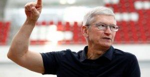 El fue el golpe perfecto: Apple compra Espectral Borde