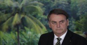 El fuego de los defensores de la Amazonía, mató a dos Guardianes del bosque
