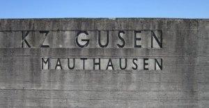 El holocausto, 6500 restos humanos cerca de los campamentos de Gusen: ellos Son víctimas deportados