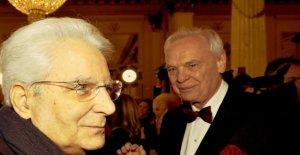 El irs, Mattarella: Sin el escape habría más dinero para los salarios y las pensiones