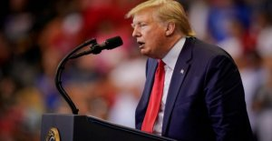 El juicio político, los demócratas están listos para dar a conocer los artículos en contra de Trump. La Casa Blanca: no hay evidencia de ilegales