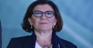 El movimiento Cinco Estrellas, el ex ministro de Treinta rechazado como un facilitador