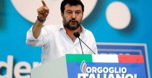 Elecciones en Gb, Renzi: La izquierda radical es el mejor amigo de la derecha. Y Salvini tweet: Ir a Boris, ir