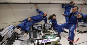 Espacio: la Enea la cabeza de un nuevo sistema de refrigeración de la nave espacial
