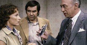 Está muerto Gerd Baltus, adiós a la estrella de la detective alemán