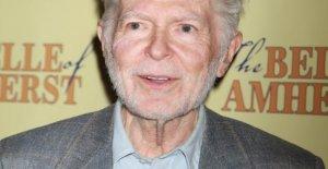 Está muerto William Luz, el gran dramaturgo de Broadway
