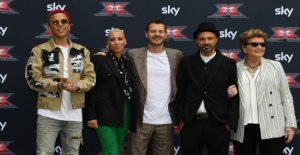 Factor X 13, la final four por el podio: el super huéspedes son Robbie Williams y Última