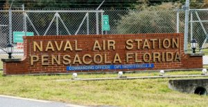 Florida tiroteo en la base militar: el segundo Sitio, el asesino de osannava Bin Laden en Twitter
