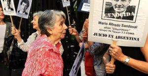 Francia estrada Sandoval, el verdugo de la dictadura en argentina