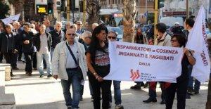 Guardar Popular de Bari, convocada para el 21 de mayo, el Consejo de ministros