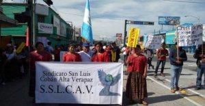 Guatemala, esta es la historia de Heidi Ku, difensora de los derechos humanos, amenazado de muerte