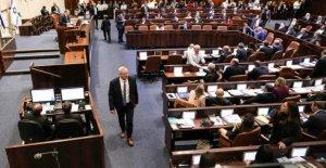 Israel de nuevo a votación el 2 de marzo. Tres elecciones en menos de un año