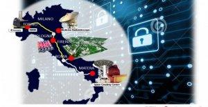 Italia-a prueba de hackers: fallo en la primera prueba de la comunicación cuántica