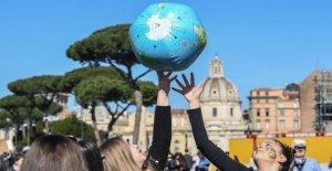 Italia cae al puesto 26 en la lucha contra el cambio climático