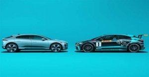 Jaguar La Paz, la experiencia en la pista en favor del modelo de la serie