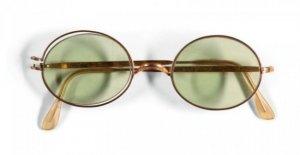John Lennon, que se vende en una subasta un par de gafas de sol: el registro es casi 165.000 euros