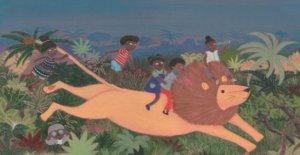 Kenia, 'Komboleo': el juego de mesa diseñado por los hijos de los barrios