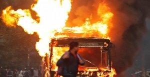 La India, las protestas en contra de la ley sobre la ciudadanía quería por la premier Maneras: 6 muertos en los enfrentamientos en la plaza