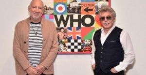 La Oms, el regreso de viejos amigos Townshend-Daltrey para un álbum de inesperado pero necesario