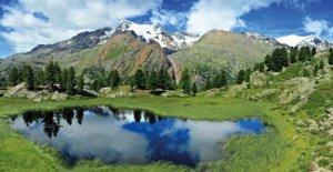 La carta europea de turismo sostenible en el parque de la Stelvio