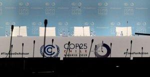 La conferencia sobre el clima en Madrid es hasta el amargo final para evitar la quiebra