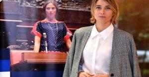 La ficción en Nilde Iotti, periodistas y partidos políticos en contra de los ataques de los Libres: Esas referencias sexismo son calumniosas