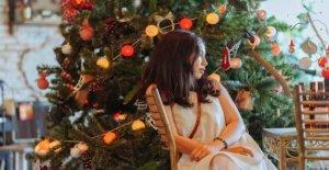 La melancolía de navidad? Cuidado, el azúcar, el alcohol y el insomnio