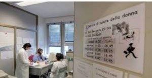 Las clínicas de planificación familiar, que siempre son menos