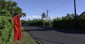 Las islas de Samoa, brote de sarampión: banderas rojas para informar de que no vacunados. Comenzó la vacunación masiva