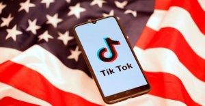 Las transferencias de datos en China, la primera acción de clase en contra de TikTok