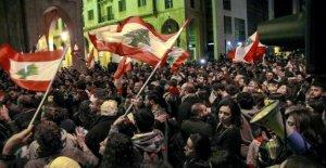 Líbano, pospuso la celebración de consultas en el parlamento. Hariri: Necesitamos más tiempo