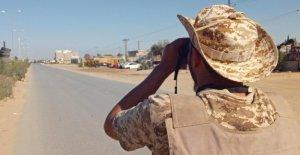 Libia, Haftar anuncia la batalla decisiva para conquistar Trípoli