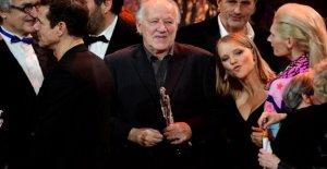 Los Premios del Cine Europeo, triunfos, Lanthimos. No hay premio para El traidor por Bellocchio