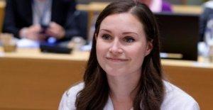 Los cinco fantásticos que desea guardar la política de Finlandia