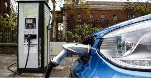 Los coches eléctricos, luz verde a...