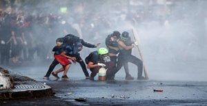 Los derechos humanos, del despertar de la pesadilla? Un replanteamiento de las protestas en la región andina