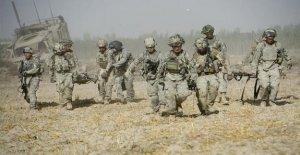 Los estados Unidos, la revelación en el Washington Post: Las autoridades de ee.uu. han mentido durante años acerca de Afganistán