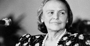 Los insultos sexistas acerca de Nilde Iotti, de Bolonia, de parte de las expuestas las mujeres en la región de emilia