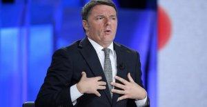 Maniobra, Renzi afirmó la victoria: Viva Italia ha impedido el aumento de los impuestos