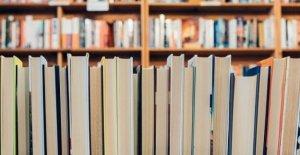 Más libros en las bibliotecas escolares, pero las estructuras que se agotan
