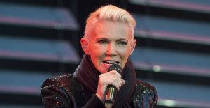 Murió Marie Fredriksson, el cantante de Roxette