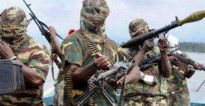 Nigeria, fueron asesinados y otros cuatro trabajadores humanitarios secuestrados en el mes de julio pasado
