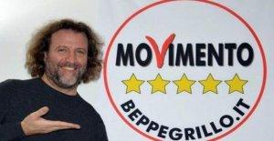 Regional de Emilia-Romagna: el candidato de M5s es Simone Benini, elegido con 335 votos de Rousseau